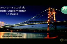 Aula do 47° | Dr. Alexandre Haman | Panorama atual da saúde suplementar no Brasil