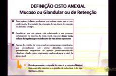 Aula do 47° | Dr. Daniel Ávila | Cisto Anexial