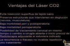 Aula do 47° | Dr. Ricardo Serrano | Tratamento das Neoplasias inicias de laringe com laser