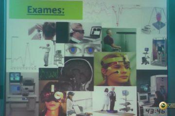Aula do 47º | Dr. Fernando Ganança | Raciocínio Diagnóstico em Otoneurologia: da anamnese ao exame físico