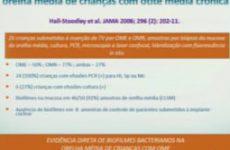II Combined | Dra. Maria Beatriz Pereira | OMS e Tubo Ventilação