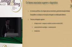 Aula do 3º Combined   Dr. Danilo Real   Doenças Vestibulares: do Diagnóstico ao Tratamento