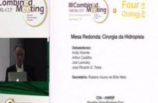 Aula do 3º Combined | Dr. Oswaldo Laercio Cruz | Cirurgia da Hidropsia Endolinfática