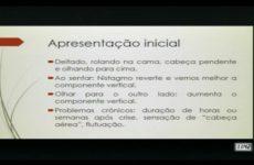 I Combined   Dra. Tatiana G. T. dos Santos – VPPB